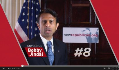 Bobby Jindal:  Equal Opportunity in Education